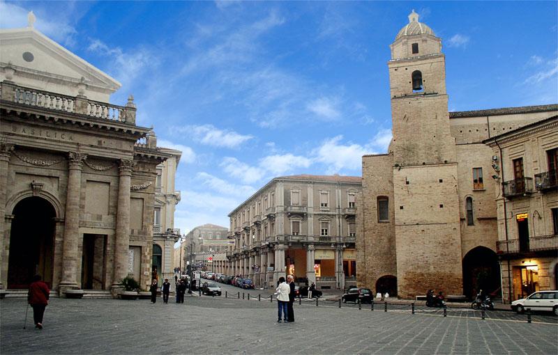 La guida sul comune di lanciano ch in abruzzo italia - Agenzie immobiliari lanciano ...